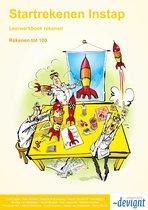 Startrekenen instap Rekenen tot 100 leerwerkboek