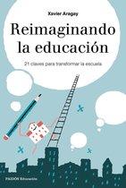 Reimaginando la educacion