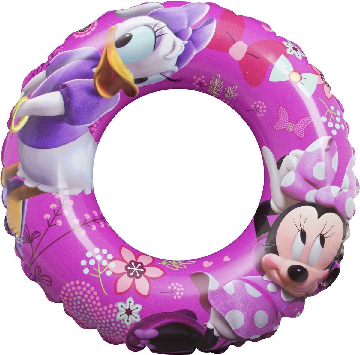 Minnie Mouse zwemband 51 cm