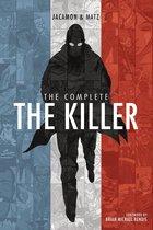 Omslag The Complete The Killer