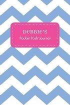 Debbie's Pocket Posh Journal, Chevron