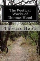 The Poetical Works of Thomas Hood
