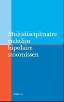 Multidisciplinaire richtlijn bipolaire stoornissen