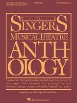 Singer's Musical Theatre Anthology - Volume 5