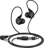 Sennheiser IE 60 - In-ear Oordopjes - Zwart
