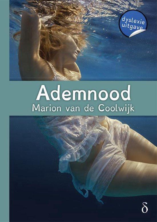 Ademnood - Marion van de Coolwijk | Fthsonline.com
