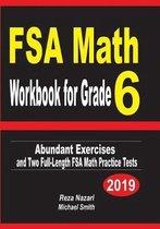 FSA Math Workbook for Grade 6