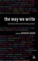 The Way We Write