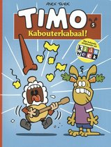 Timo 5 - Kabouterkabaal!