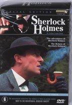 Sherlock Holmes - Box 1 (Special Edition)