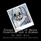 Sleepy Tales of Maine Creatures and a Kraken