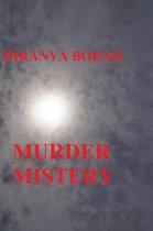 Omslag Murder Mystery