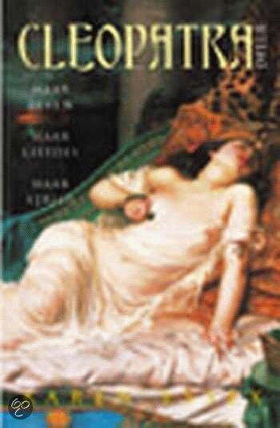 Cleopatra - Karen Essex |