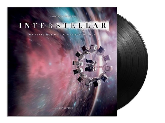 Interstellar - Original Motion Picture Soundtrack (LP)