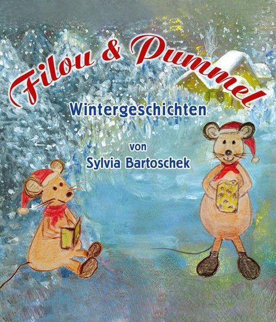 Boek cover Filou & Pummel van Sylvia Bartoschek (Onbekend)