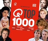 Qmusic: Het Beste Uit De Top 1000 - 2017