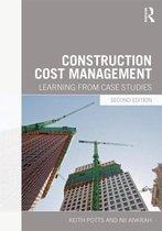 Construction Cost Management
