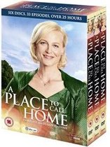 A Place To Call Home - Series 1-3 (Import)