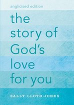 The Story of God's Love for You, Anglicised Edition