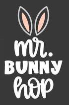 Mr. Bunny Hop