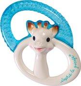 Sophie de giraf koelbijtring in wit geschenkdoosje