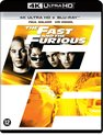 The Fast And The Furious (4K Ultra Hd Blu-ray)