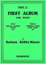 First Album for Piano 2