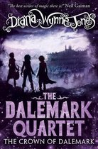 The Crown of Dalemark (The Dalemark Quartet, Book 4)