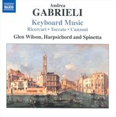 A.Gabrieli: Keyboard Music