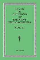 Lives & Opinions of Eminent Philosophers - Volume II