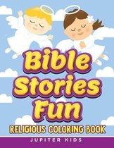 Bible Stories Fun