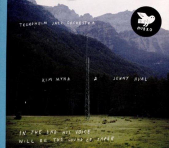 In The End His Voice Will Be The Sound Of Paper (2LP)