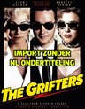 The Grifters (Dual Format Limited Edition) [Blu-ray+DVD]