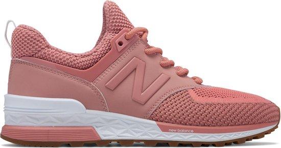 bol.com | New Balance 574 Sport Sneaker Dames Sneakers ...