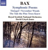 Bax: Symphonic Poems