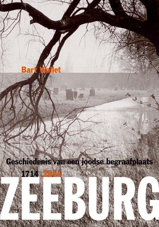 Zeeburg - Bart Wallet   Fthsonline.com