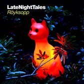 Late Night Tales (2Lp+ Cd 180 G Vinyl)