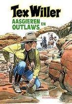 Tex Willer 4 - Aasgieren en outlaws
