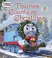 Thomas Counts on Christmas (Thomas & Friends)