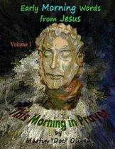 This Morning in Prayer