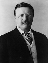 Theodore Roosevelt: an Intimate Biography