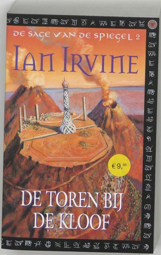 De Toren Bij De Kloof - Ian Irvine |