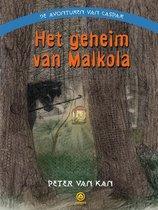 De avonturen van Caspar - Het geheim van Malkola