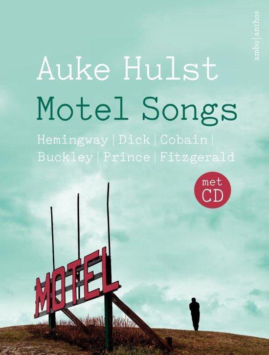 Motel Songs - Auke Hulst |