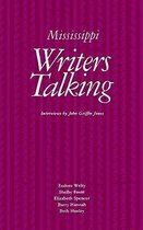 Mississippi Writers Talking