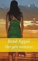 Hittegolf 6 - Het gele monster