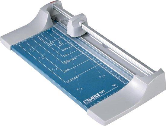 Afbeelding van Dahle Rolsnijmachine - A4 formaat speelgoed