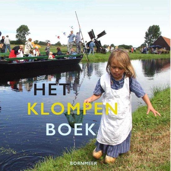 Klompenboek, Het - none |