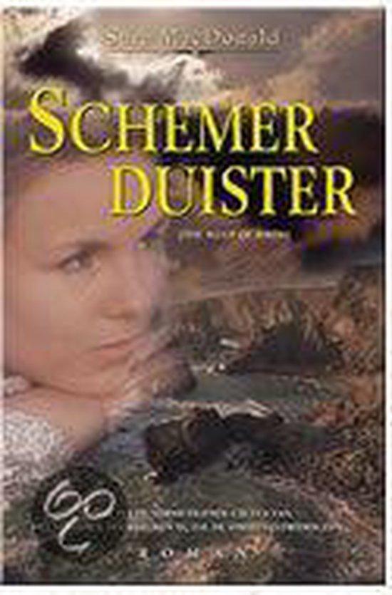 Schemerduister - Sara MacDonald | Fthsonline.com