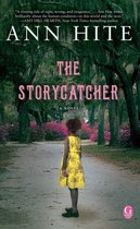 Omslag The Storycatcher
